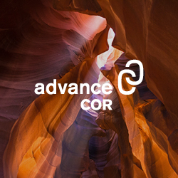 advance COR Logo